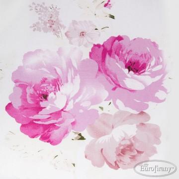 Pościel Pos/Sat/Eva/B+Róż