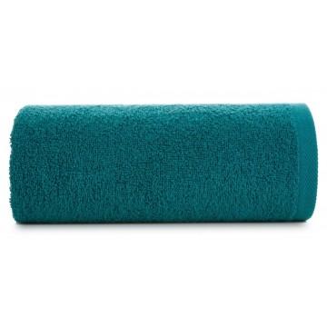 Ręcznik GŁADKI2 Ciemny turkusowy