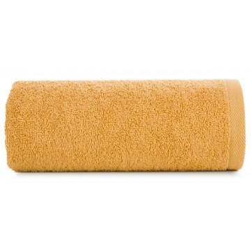 Ręcznik GŁADKI2 Musztardowy