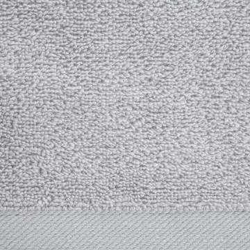Ręcznik GŁADKI2 Srebrny