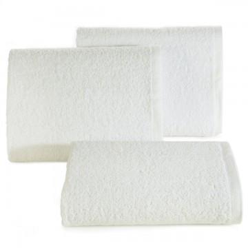 Ręcznik GŁADKI2 Biały