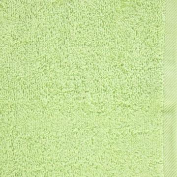 Ręcznik GŁADKI2 Miętowy