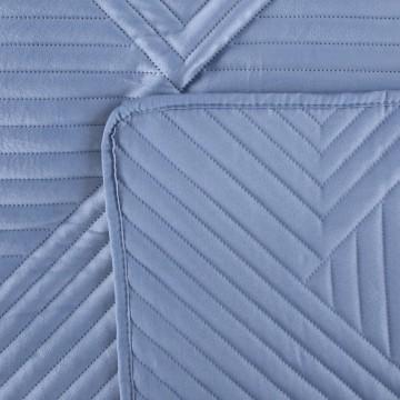Narzuta SOFIA2 Niebieski
