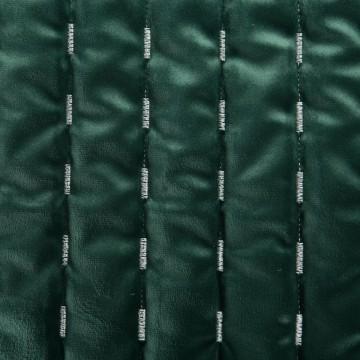 Narzuta FRIDA1 Ciemny zielony