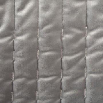 Narzuta FRIDA1 Srebrny