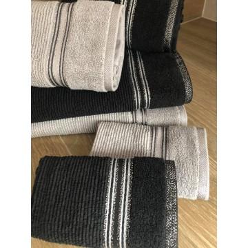 Ręcznik FILON Czarny