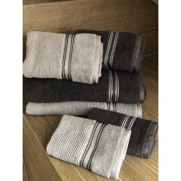 Ręcznik FILON Stalowy