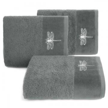 Ręcznik LORI1 Stal