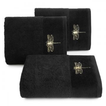 Ręcznik LORI1 Czarny