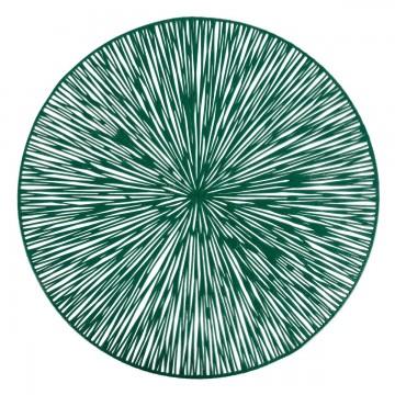 Podkładka AGATHA c.zieleń