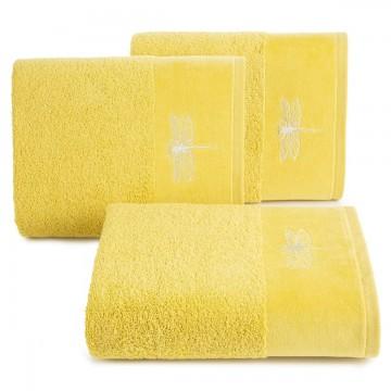 Ręcznik LORI1 Musztarda