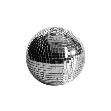 kula dekoracyjna AURORA Srebrny