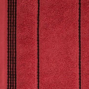 Ręcznik MIRA czerwony