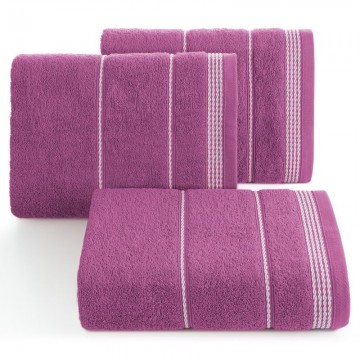 Ręcznik MIRA bordo