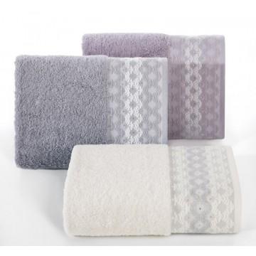Ręcznik Simona krem
