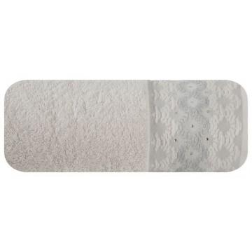 Ręcznik Simona beż