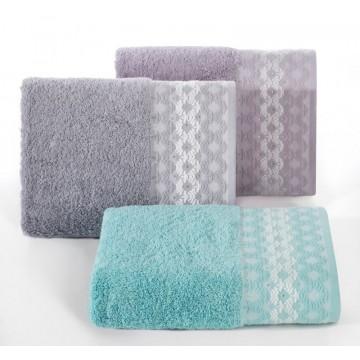Ręcznik Simona mięta