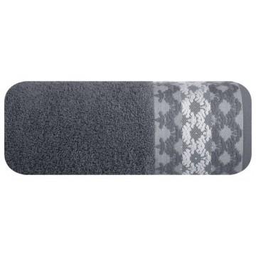 Ręcznik Simona szary