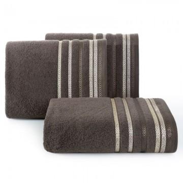 Ręcznik Livia brąz