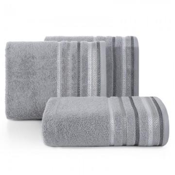 Ręcznik Livia szary