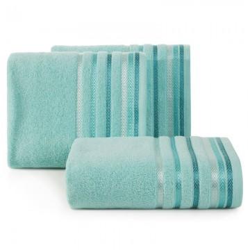 Ręcznik Livia turkus