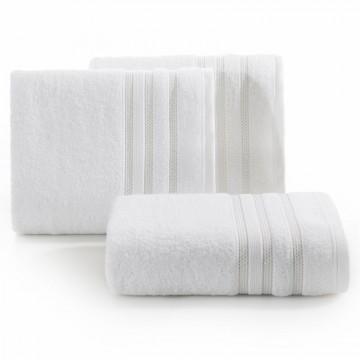 Ręcznik Judy biały