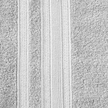 Ręcznik Judy srebrny