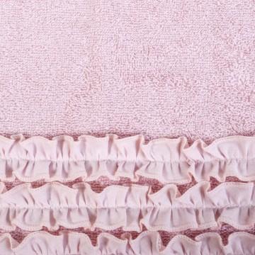 Ręcznik Laura róż