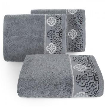Ręcznik Iwona grafit