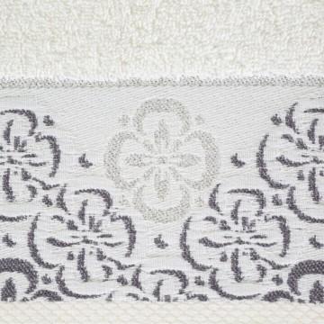 Ręcznik Iwona krem