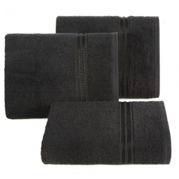 Ręcznik Lori czarny