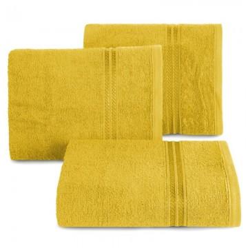 Ręcznik Lori musztarda