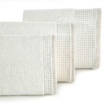Ręcznik Luna krem