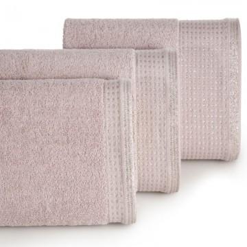 Ręcznik Luna puder