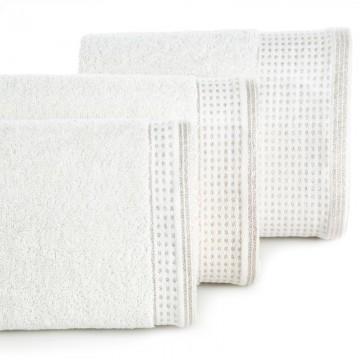 Ręcznik Luna biały