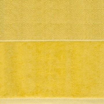 Ręcznik Lucy musztarda