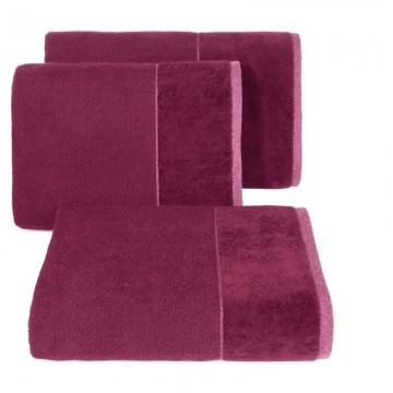 Ręcznik Lucy amarant