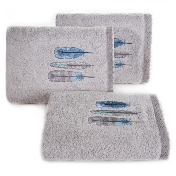 Ręcznik EMA