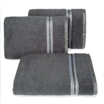 Ręcznik Filon stal