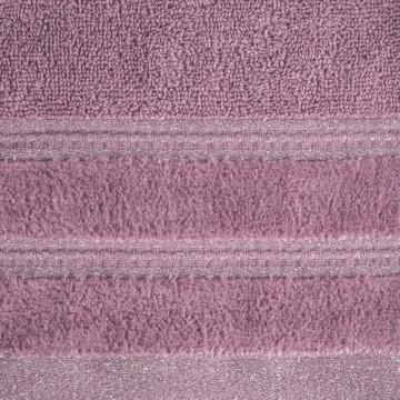 Ręcznik Glory lila