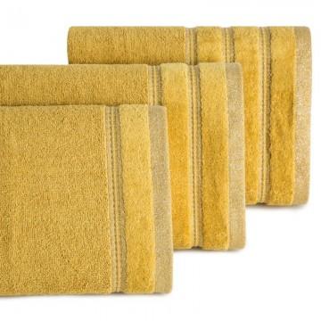 Ręcznik Glory musztarda