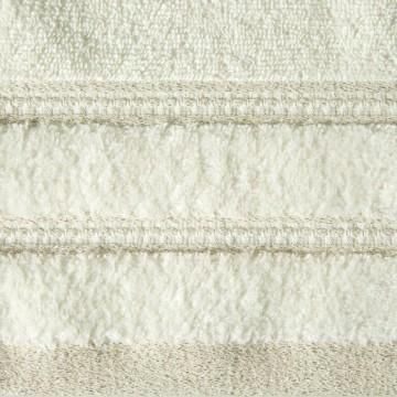 Ręcznik Glory krem