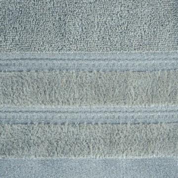 Ręcznik Glory srebrny