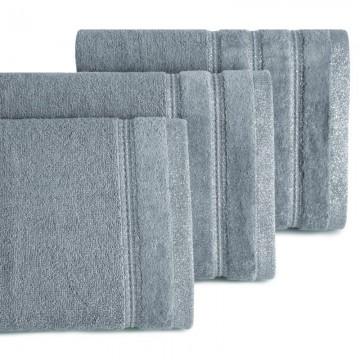 Ręcznik Glory stal