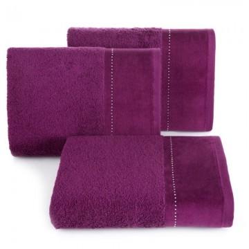 Ręcznik Karina amarant