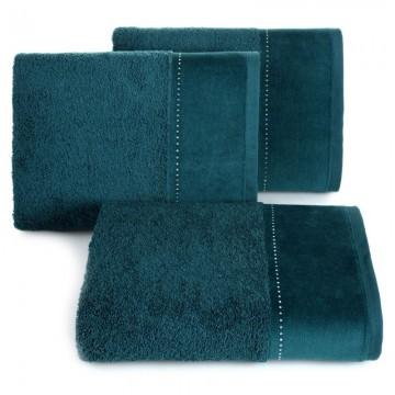 Ręcznik Karina c.turkus