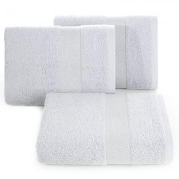 Ręcznik IGOR srebrny