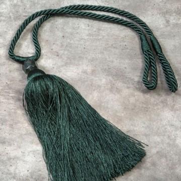 Sznur dekoracyjny INES ziel