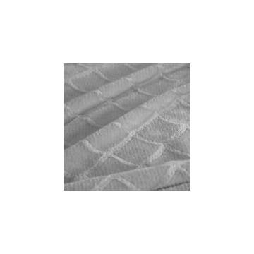Koc Mery srebrny 170x210