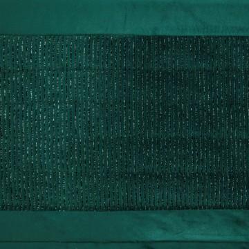 Narzuta Frida Ciemna zieleń 220x240